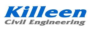 killeen-civil-engineering-logo