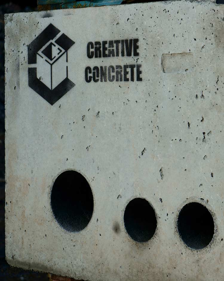 creative-concrete-junction-box-with-logo